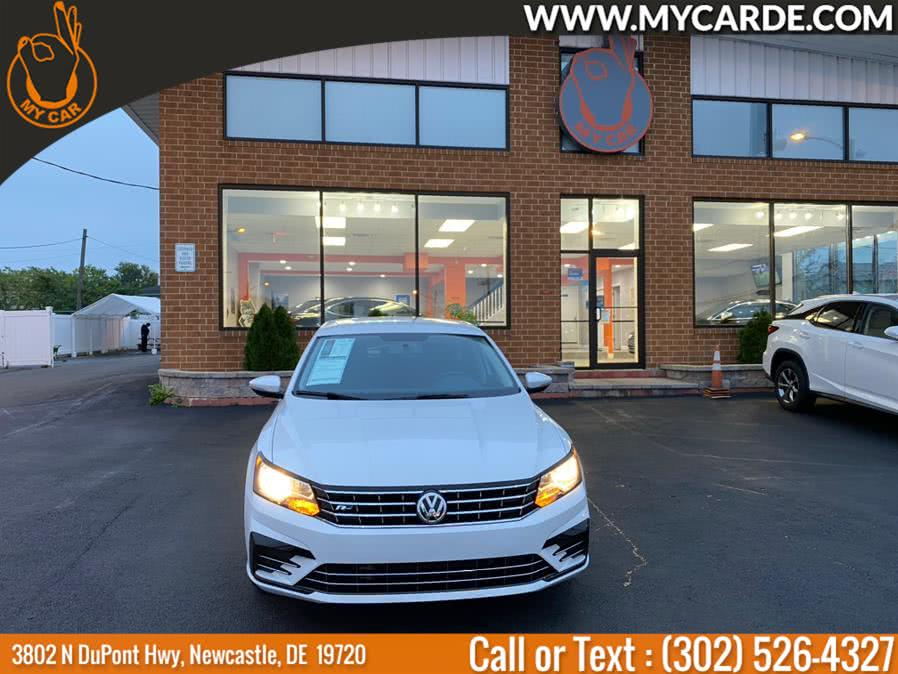 Used 2018 Volkswagen Passat in Newcastle, Delaware | My Car. Newcastle, Delaware