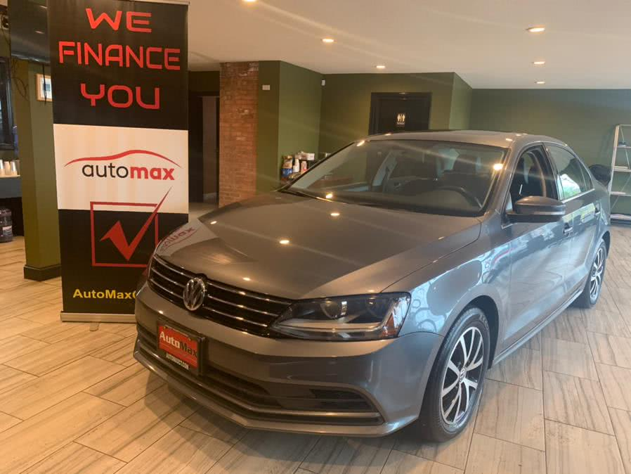 Used 2017 Volkswagen Jetta in West Hartford, Connecticut | AutoMax. West Hartford, Connecticut