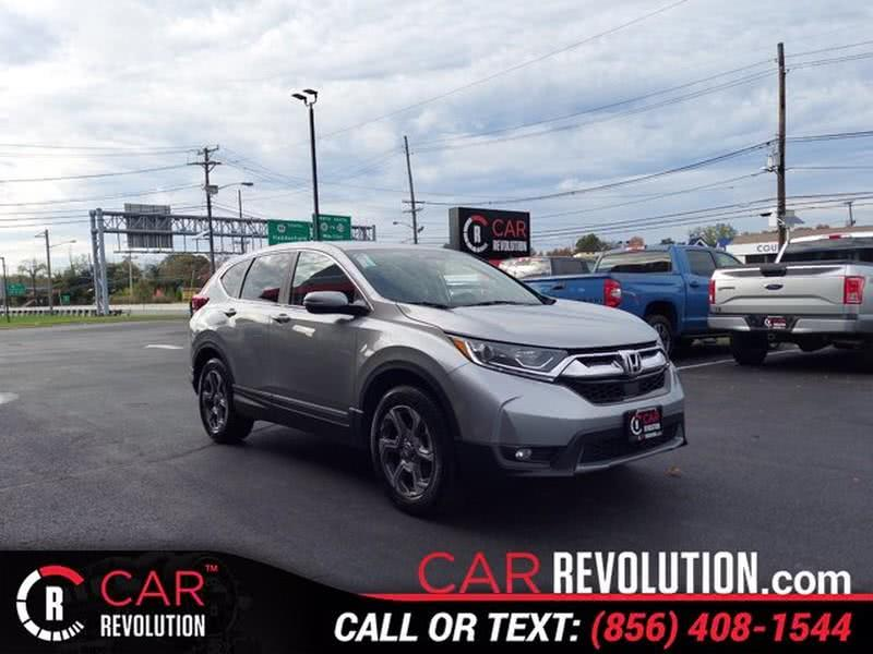 Used Honda Cr-v EX 2017 | Car Revolution. Maple Shade, New Jersey