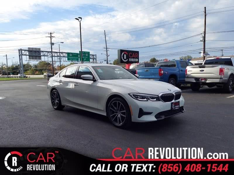 Used 2020 BMW 3 Series in Maple Shade, New Jersey | Car Revolution. Maple Shade, New Jersey