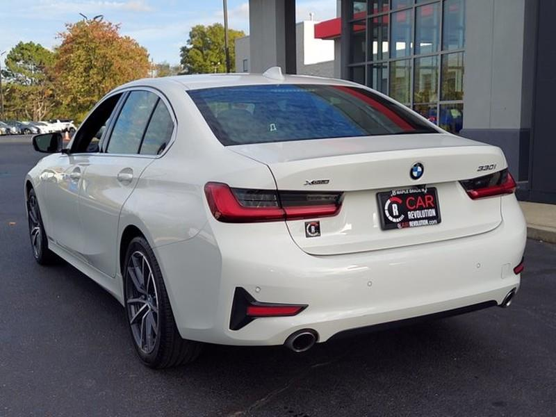 Used BMW 3 Series 330i xDrive 2020 | Car Revolution. Maple Shade, New Jersey