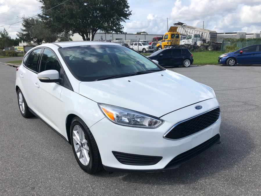 Used 2016 Ford Focus in Orlando, Florida | Ideal Auto Sales. Orlando, Florida