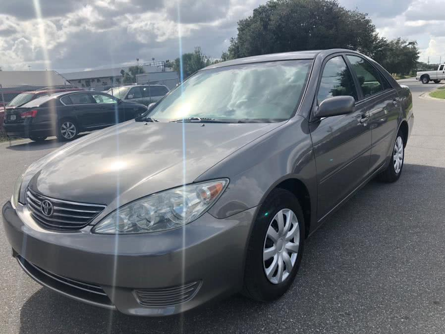 Used 2006 Toyota Camry in Orlando, Florida | Ideal Auto Sales. Orlando, Florida