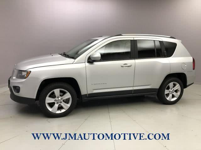 Used 2014 Jeep Compass in Naugatuck, Connecticut | J&M Automotive Sls&Svc LLC. Naugatuck, Connecticut
