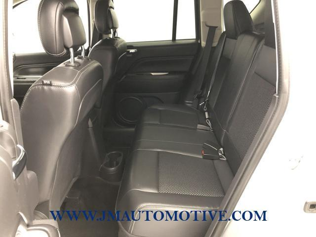 Used Jeep Compass 4WD 4dr Latitude 2014 | J&M Automotive Sls&Svc LLC. Naugatuck, Connecticut