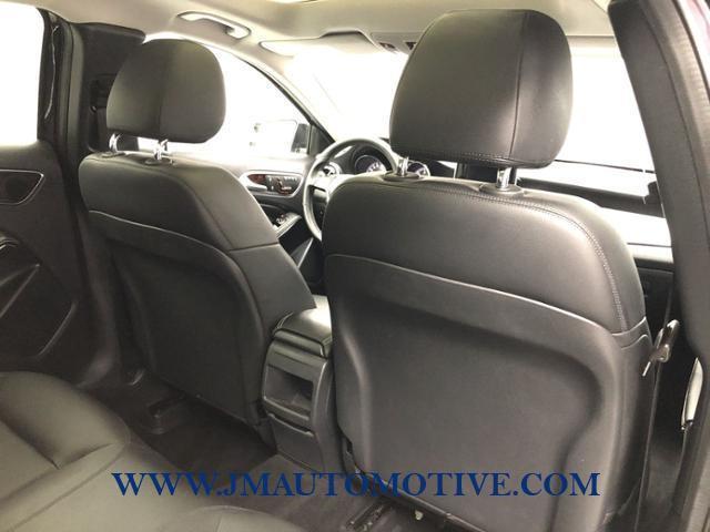 Used Mercedes-benz Gla-class 4MATIC 4dr GLA 250 2015 | J&M Automotive Sls&Svc LLC. Naugatuck, Connecticut