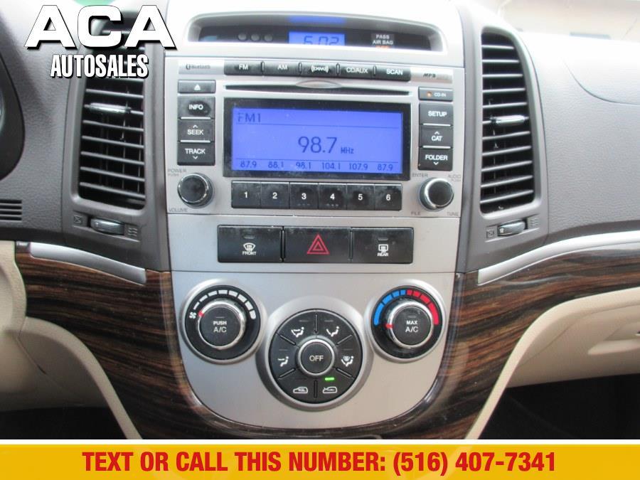 Used Hyundai Santa Fe AWD 4dr V6 Auto Limited 2011   ACA Auto Sales. Lynbrook, New York