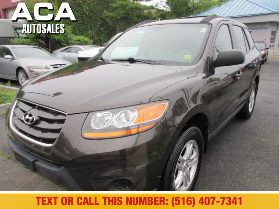 Used 2011 Hyundai Santa Fe in Lynbrook, New York | ACA Auto Sales. Lynbrook, New York