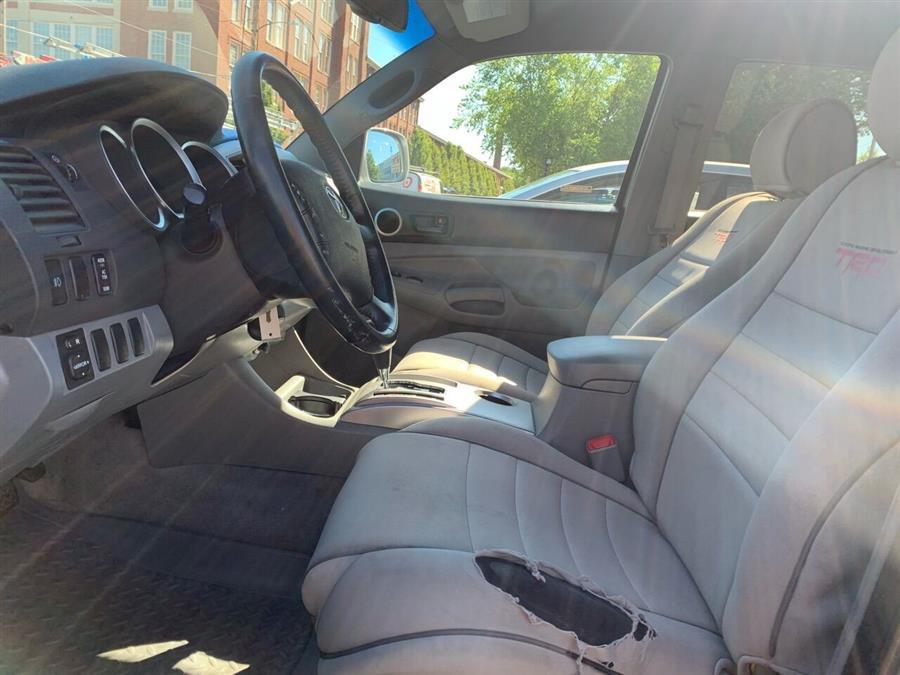 Used Toyota Tacoma V6 4x4 4dr Access Cab 6.1 ft. SB 5A 2009   Mass Auto Exchange. Framingham, Massachusetts