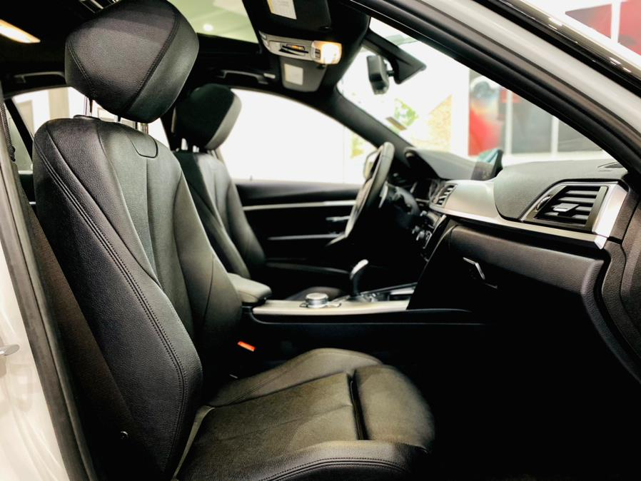 Used BMW 3 Series 340i xDrive Sedan South Africa 2018   Luxury Motor Club. Franklin Square, New York