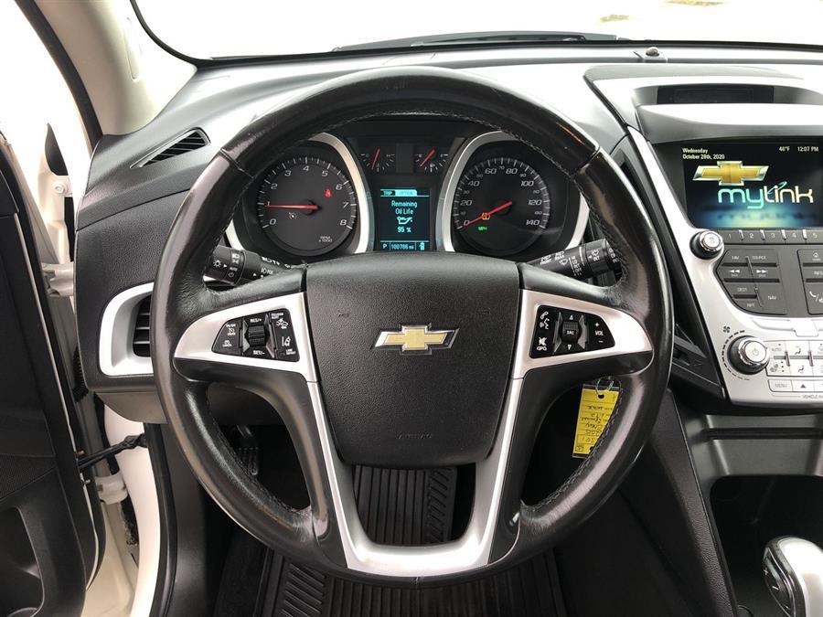 Used Chevrolet Equinox FWD 4dr LTZ 2015   Josh's All Under Ten LLC. Elida, Ohio