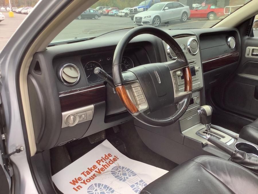 Used Lincoln Zephyr 4dr Sdn 2006   Marsh Auto Sales LLC. Ortonville, Michigan