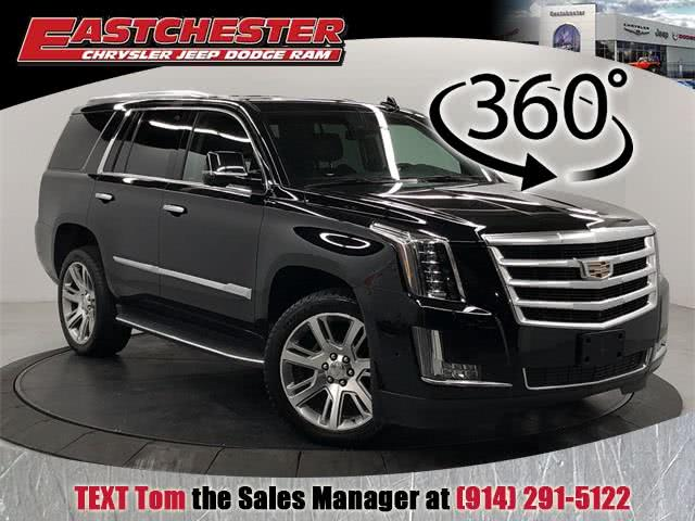 Used 2017 Cadillac Escalade in Bronx, New York | Eastchester Motor Cars. Bronx, New York