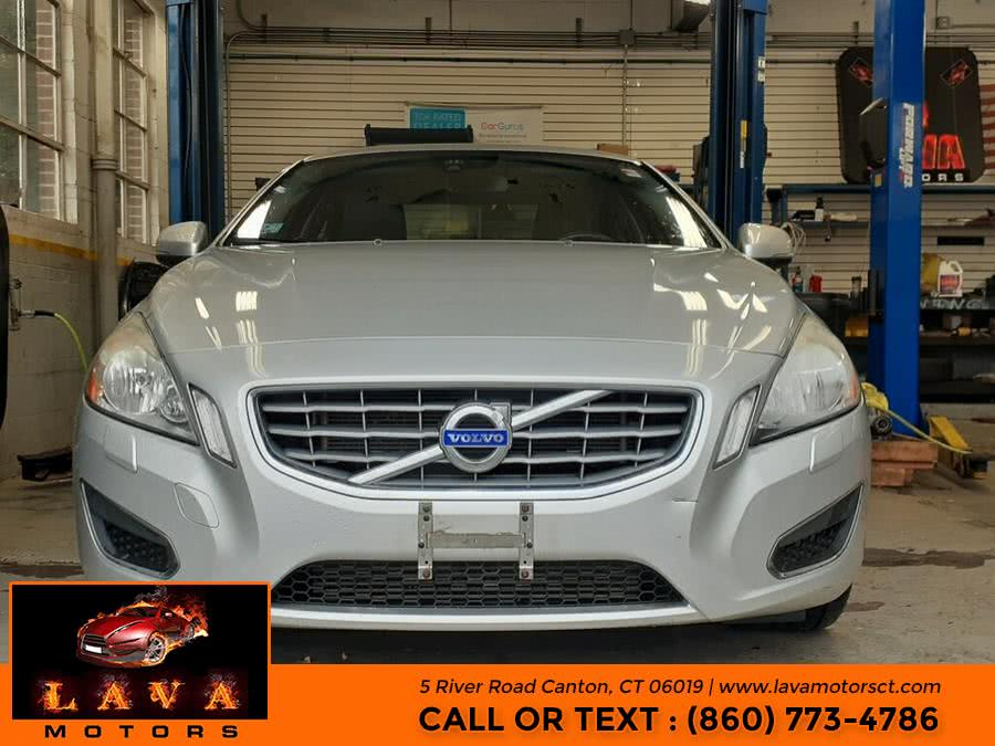 Used 2012 Volvo S60 in Canton, Connecticut | Lava Motors. Canton, Connecticut