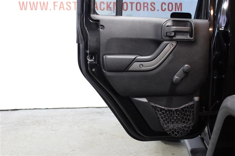 Used Jeep Wrangler Unlimited SPORT 2013 | Fast Track Motors. Paterson, New Jersey