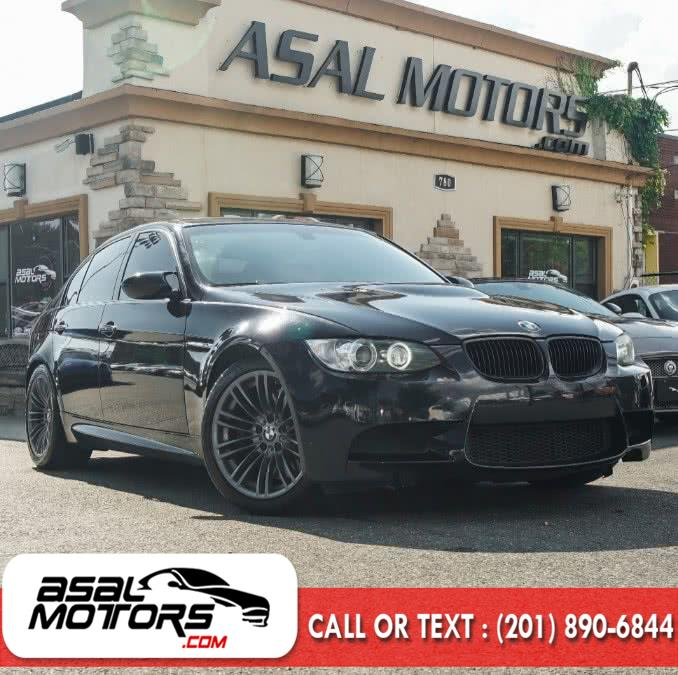 Used 2008 BMW m3 in East Rutherford, New Jersey | Asal Motors. East Rutherford, New Jersey