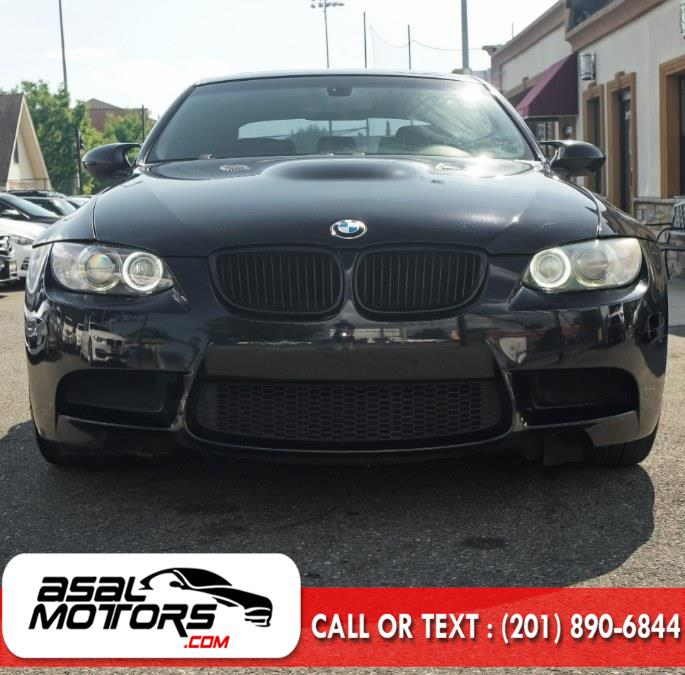 Used BMW m3 4dr Sdn M3 2008 | Asal Motors. East Rutherford, New Jersey