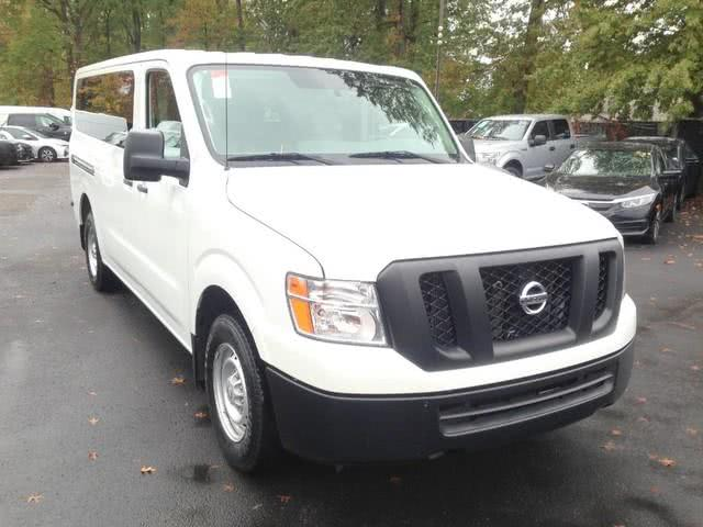 Used 2019 Nissan Nv Passenger in Maple Shade, New Jersey | Car Revolution. Maple Shade, New Jersey