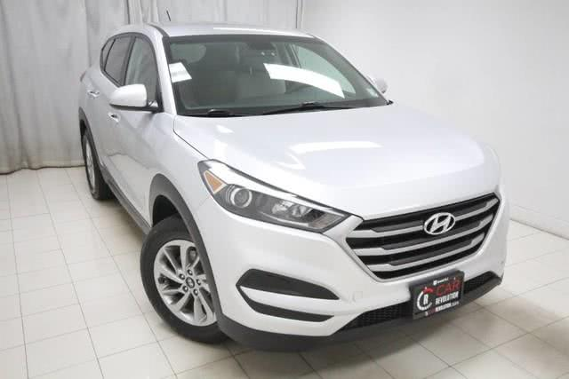 2018 Hyundai Tucson SE AWD w/ rearCam, available for sale in Maple Shade, NJ