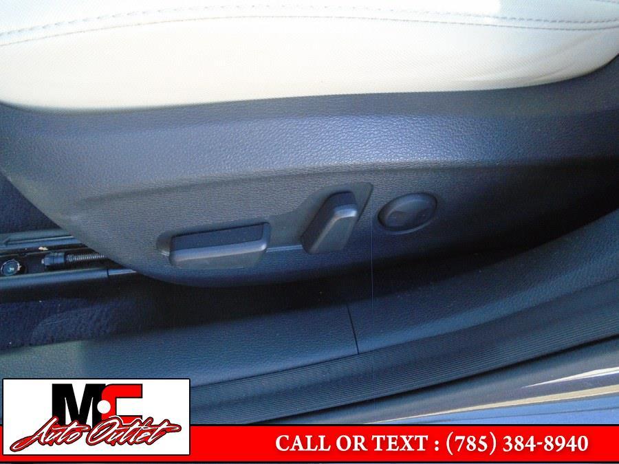 Used Hyundai Sonata 4dr Sdn 2.4L SE 2015 | M C Auto Outlet Inc. Colby, Kansas