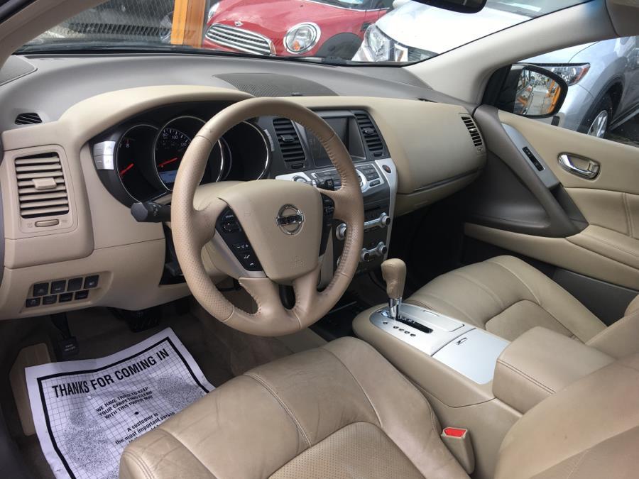 Used Nissan Murano AWD 4dr S 2011 | Sylhet Motors Inc.. Jamaica, New York