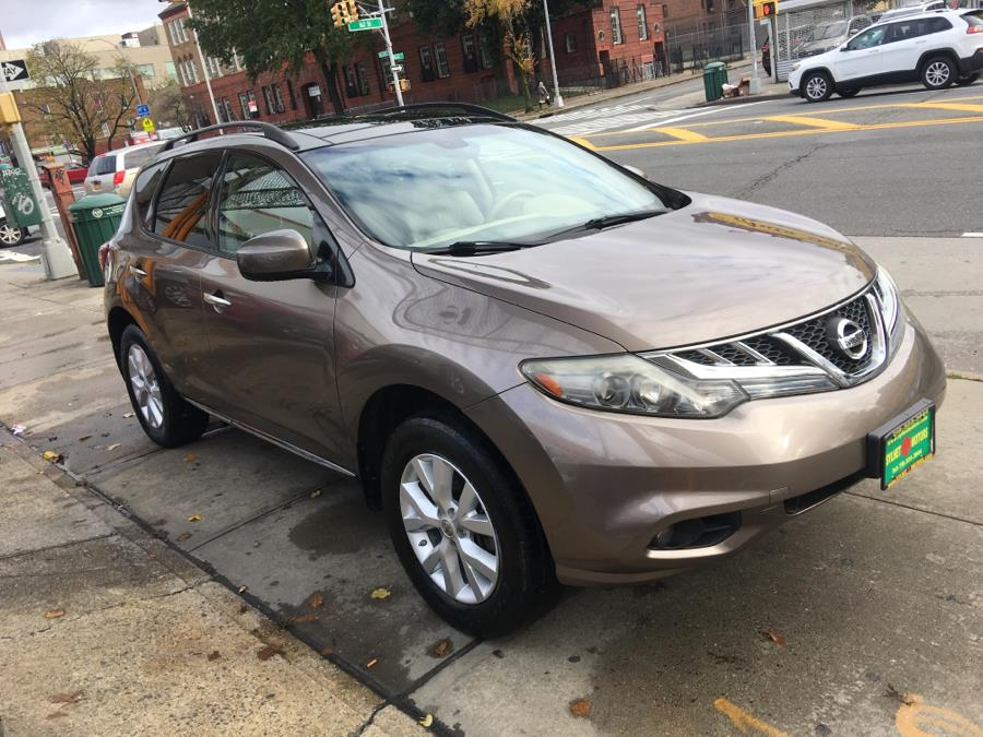 Used Nissan Murano AWD 4dr S 2011 | Sylhet Motors Inc.. Jamaica, New York