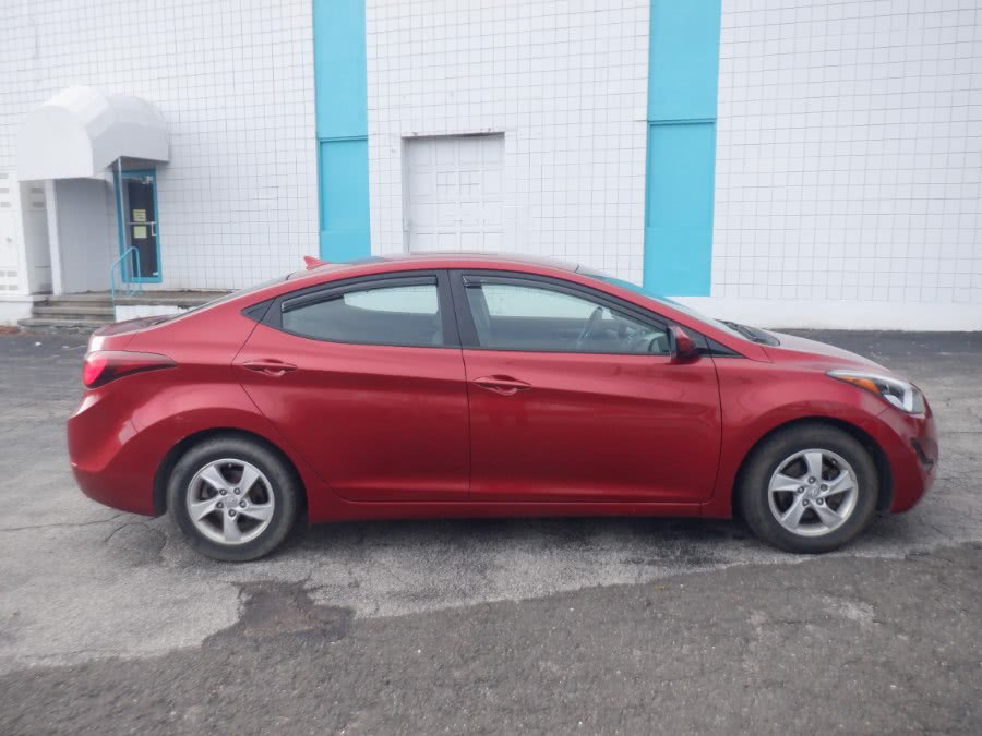 Used 2015 Hyundai Elantra in Milford, Connecticut | Dealertown Auto Wholesalers. Milford, Connecticut