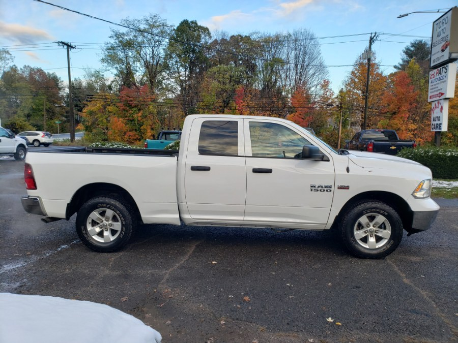 Used Ram 1500 4WD 5.7 Hemi 4dr 2015 | Toro Auto. East Windsor, Connecticut