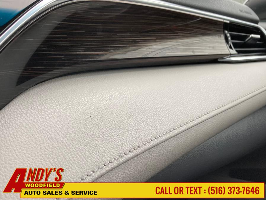 Used Toyota Camry LE Auto (Natl) 2018   Andy's Woodfield. West Hempstead, New York