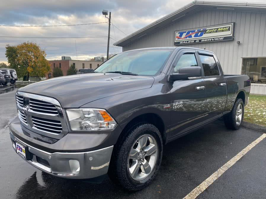 Used 2016 Ram 1500 in Berlin, Connecticut | Tru Auto Mall. Berlin, Connecticut