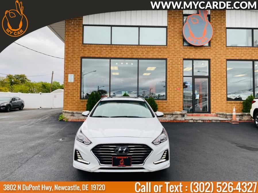 Used 2018 Hyundai Sonata in Newcastle, Delaware | My Car. Newcastle, Delaware