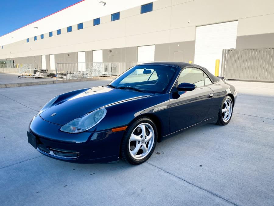 Used 2000 Porsche 911 Carrera in Salt Lake City, Utah | Guchon Imports. Salt Lake City, Utah