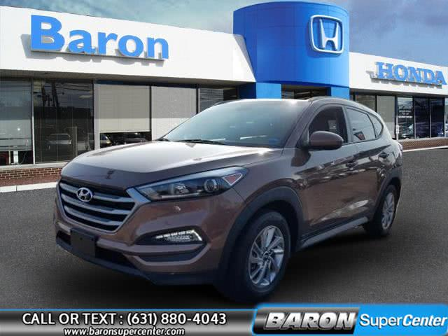 Used 2017 Hyundai Tucson in Patchogue, New York   Baron Supercenter. Patchogue, New York