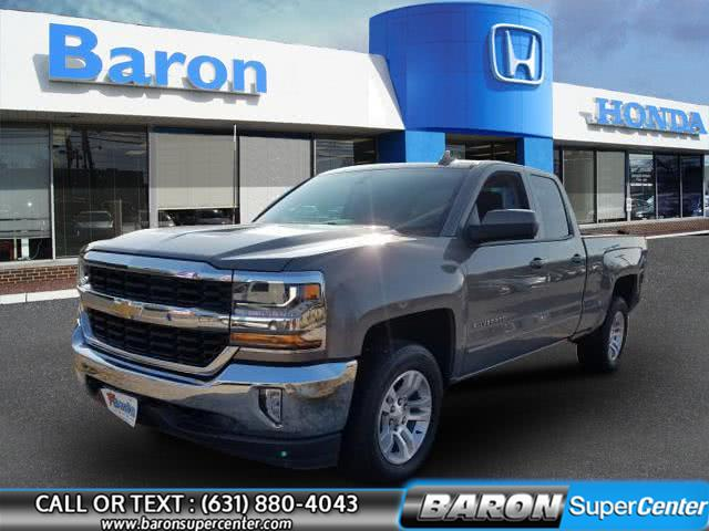 Used 2017 Chevrolet Silverado 1500 in Patchogue, New York | Baron Supercenter. Patchogue, New York