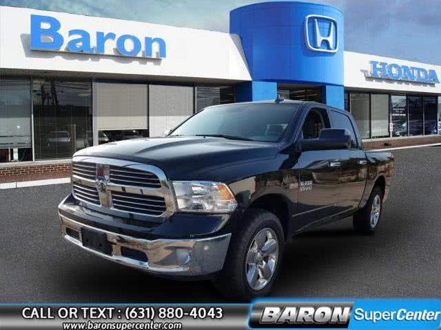 Used 2017 Ram 1500 in Patchogue, New York | Baron Supercenter. Patchogue, New York