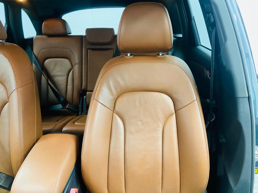 Used Audi Q5 quattro 4dr 3.2L Premium Plus 2011   East Coast Auto Group. Linden, New Jersey