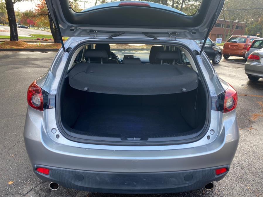 Used Mazda Mazda3 5dr HB Auto i Touring 2014 | Automotive Edge. Cheshire, Connecticut