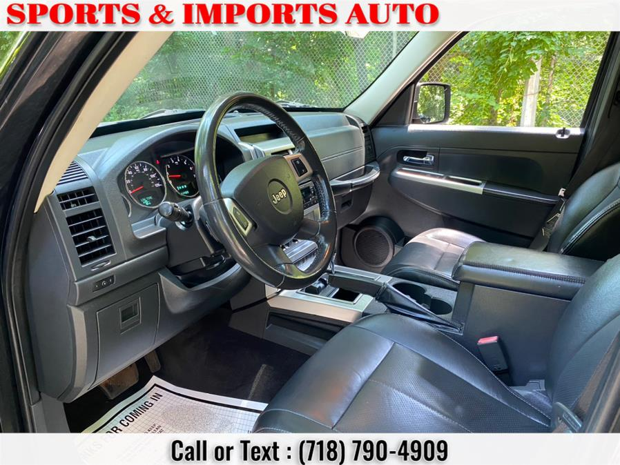 Used Jeep Liberty 4WD 4dr Limited 2009 | Sports & Imports Auto Inc. Brooklyn, New York