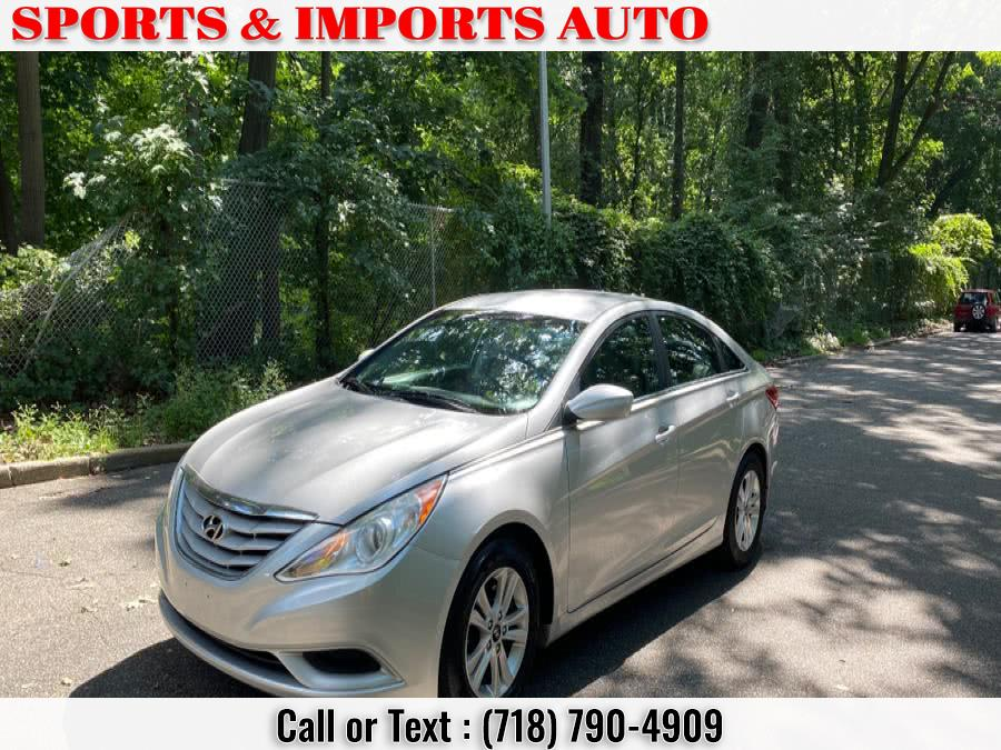 Used 2011 Hyundai Sonata in Brooklyn, New York | Sports & Imports Auto Inc. Brooklyn, New York