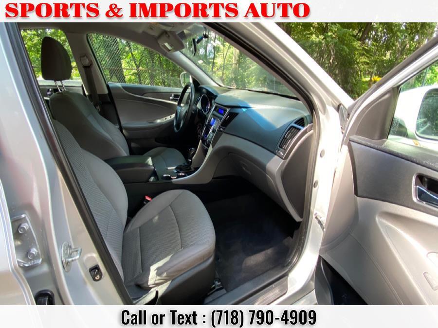 Used Hyundai Sonata 4dr Sdn 2.4L Auto GLS 2011 | Sports & Imports Auto Inc. Brooklyn, New York