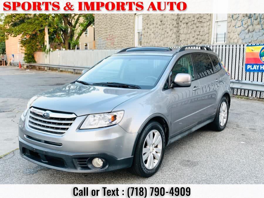 Used 2008 Subaru Tribeca (Natl) in Brooklyn, New York | Sports & Imports Auto Inc. Brooklyn, New York