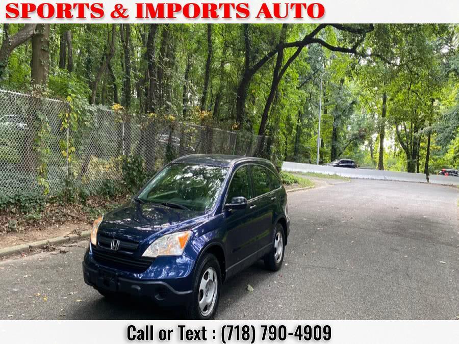 Used 2007 Honda CR-V in Brooklyn, New York | Sports & Imports Auto Inc. Brooklyn, New York