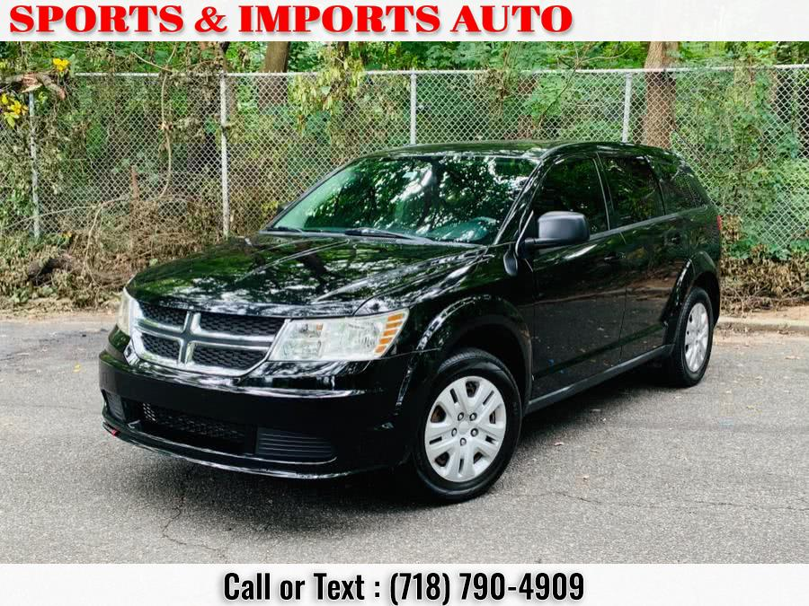 Used 2014 Dodge Journey in Brooklyn, New York | Sports & Imports Auto Inc. Brooklyn, New York