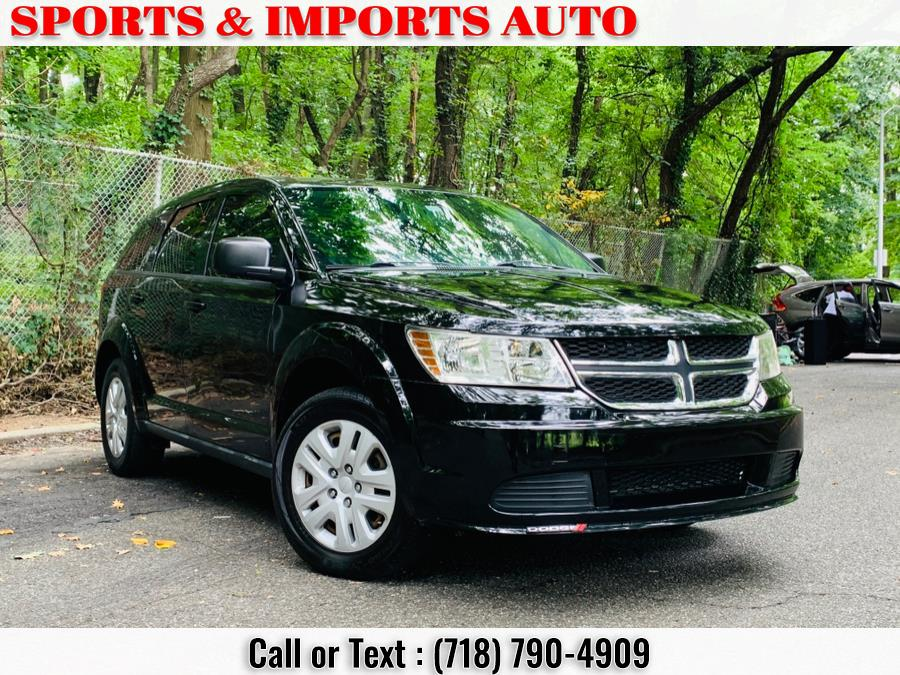 Used Dodge Journey FWD 4dr SE 2014 | Sports & Imports Auto Inc. Brooklyn, New York
