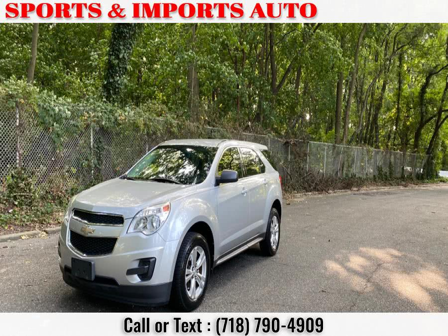 Used 2012 Chevrolet Equinox in Brooklyn, New York | Sports & Imports Auto Inc. Brooklyn, New York