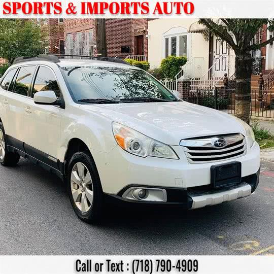 Used 2012 Subaru Outback in Brooklyn, New York | Sports & Imports Auto Inc. Brooklyn, New York