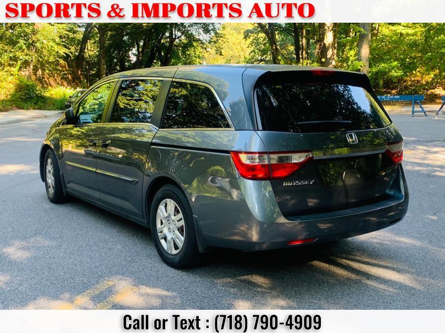 Used Honda Odyssey 5dr LX 2012 | Sports & Imports Auto Inc. Brooklyn, New York