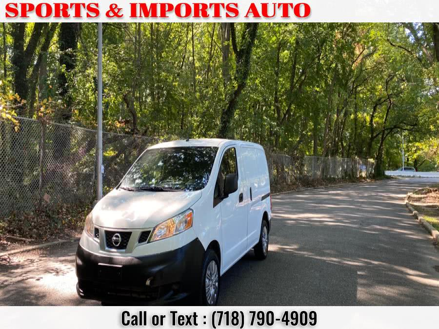 Used 2015 Nissan NV200 in Brooklyn, New York | Sports & Imports Auto Inc. Brooklyn, New York