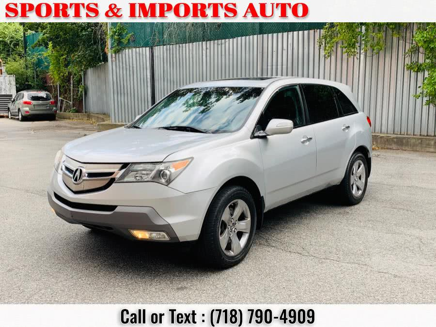 Used 2007 Acura MDX in Brooklyn, New York | Sports & Imports Auto Inc. Brooklyn, New York
