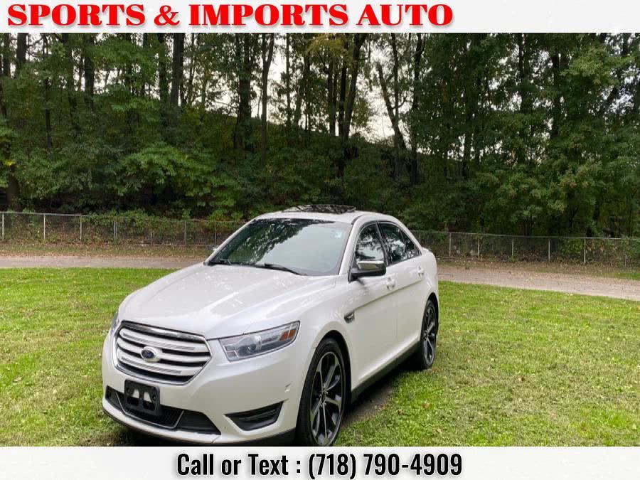 Used 2014 Ford Taurus in Brooklyn, New York | Sports & Imports Auto Inc. Brooklyn, New York